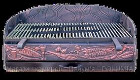 Чугунный мангал «Застолье» 620 мм