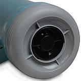 Термос 1800мл пластиковий зі скляною колбою (синій, блакитний, зелений), фото 10