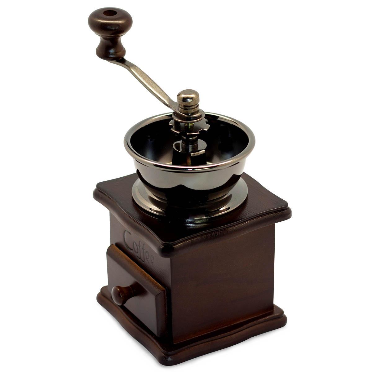 Кофемолка ручная (механическая)