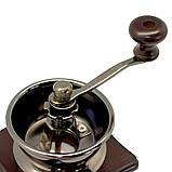 Кофемолка ручная (механическая), фото 6