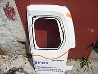 Дверь задка правая (распашонка) Citroen Berlingo 2 08-12 (Ситроен берлинго), 8703E4