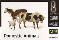 1:35 Домашние животные, Master Box 3566;[UA]:1:35 Домашние животные, Master Box 3566