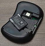 Бездротова клавіатура ПІДСВІЧУВАННЯ Rii mini i8, миша/пульт для Смарт TV, Клавіатура, тачпад Android оригінал, фото 6