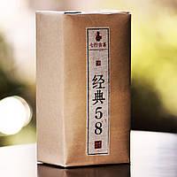 Красный чай ДяньХун 58