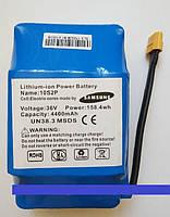 Аккумулятор для гироборда 10S2P Samsung 36V 4400mAh , фото 1
