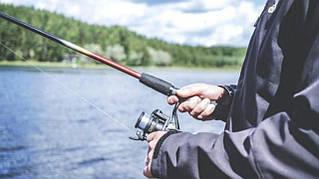 Товары для рыбалки — Рыбацкий интернет магазин рыболовных товаров ZOOM Shop