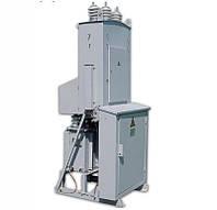 КТП 63кВА. Комплектная  трансформаторная подстанция   КТП  63 кВА (мачтовая)