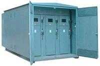 КТПГС  400 кВА (для городских электрических сетей)