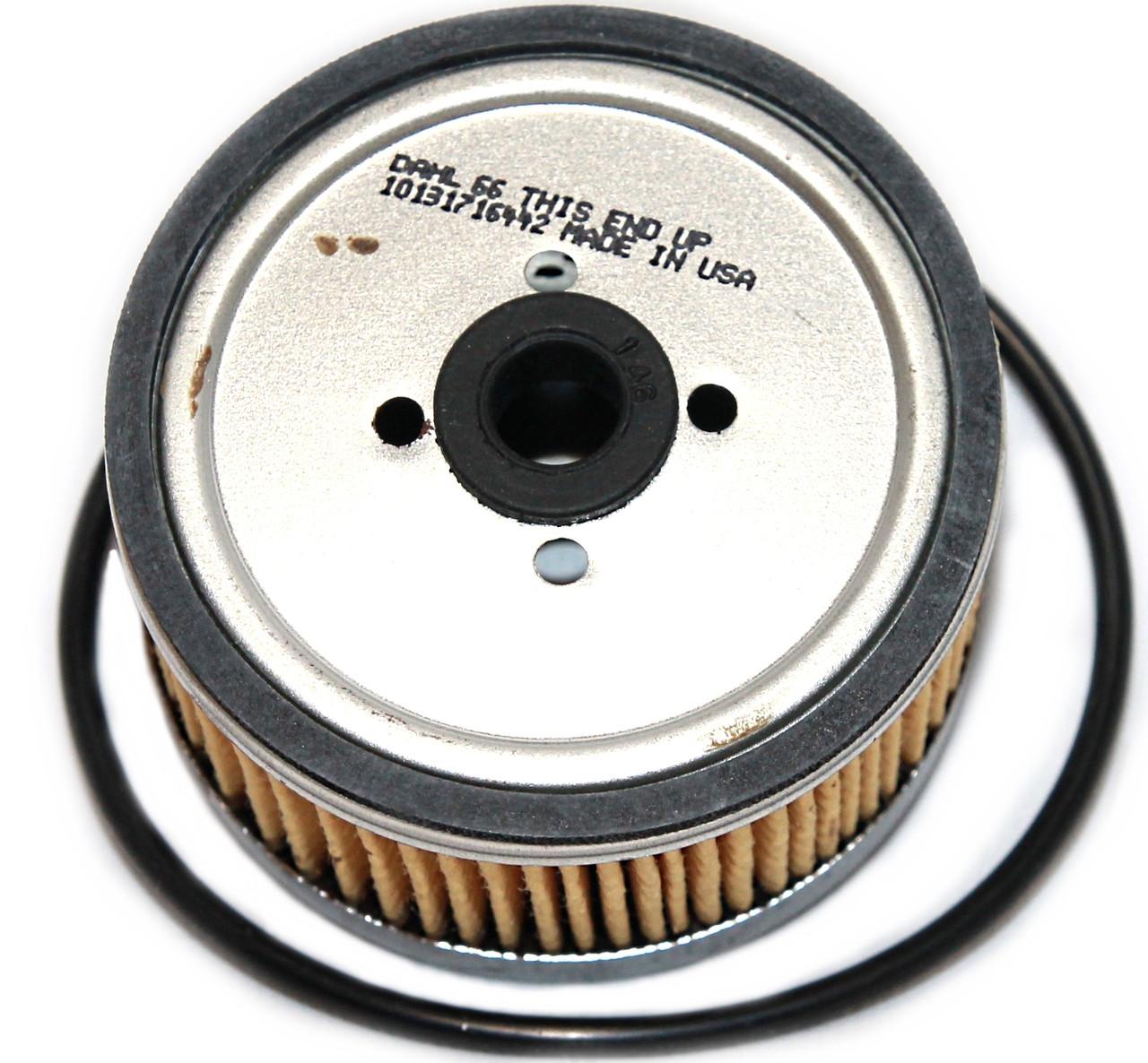 Топливный элемент 2 микрона к сепаратору Dahl 65