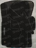 Ворсовые коврики Skoda Fabia II 2007-2014 CIAC GRAN
