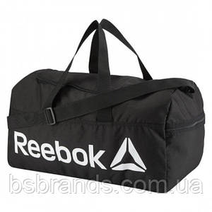 Спортивная сумка Reebok ACTIVE CORE MEDIUM (АРТИКУЛ:DN1521)