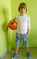 "Бриджи ""Бермуды"", на 1-7 лет"