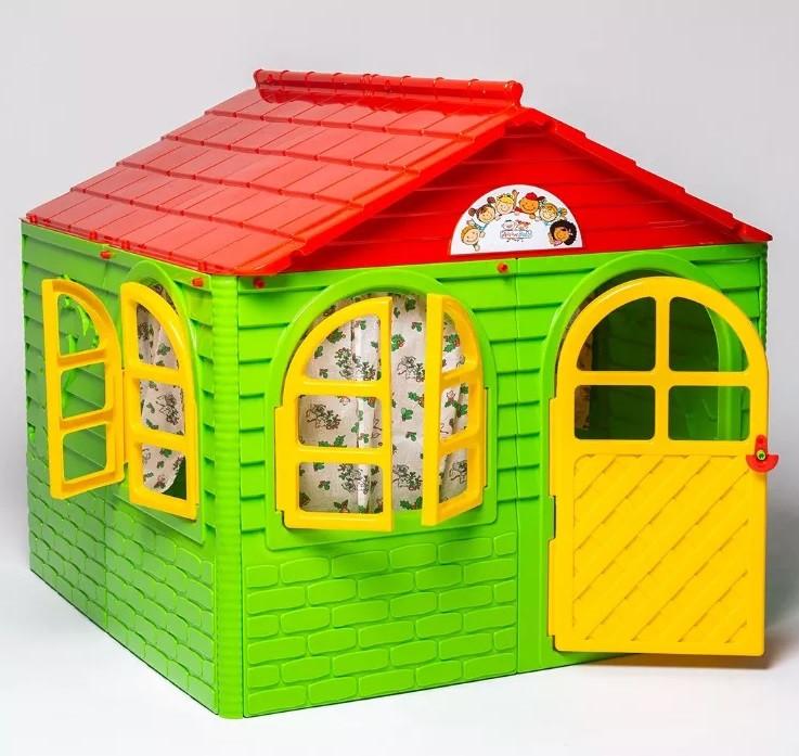 Домик для детей, Долони Doloni (02550/3) 129 х 129 х 120 см