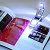 Закладка фонарь для чтения, фото 5