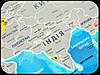 Скретч карта Discovery Maps World на украинском языке, фото 5