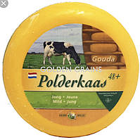 Сыр HENRI WILLIG | Polderkaas Gouda Young