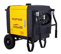 Инверторный генератор Kipor IG6000h (6 кВт)