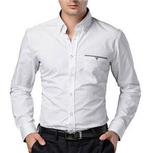 Мужские рубашки оптом