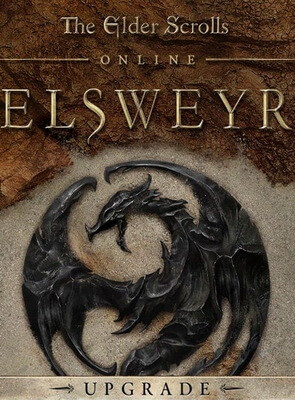 The Elder Scrolls Online - Elsweyr Upgrade (Steam)