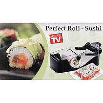 Прибор для приготовления суши Perfect Roll Sushi, фото 3