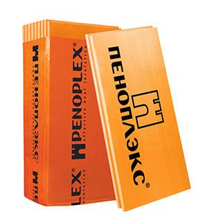 Екструдований пінополістирол Пеноплекс Основа XPS екструзійний пінопласт Пеноплекс