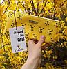 Косметичка Пенал Cats Yellow, фото 3