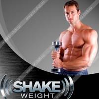 Спортивная гиря - гантель Shake Weight Шейк Уэйт для мужчин, фото 1