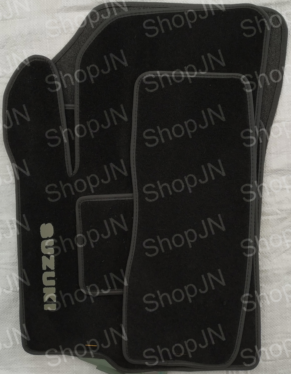 Ворсовые коврики Suzuki SX4 2005- CIAC GRAN