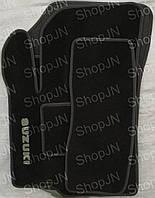 Ворсовые коврики Suzuki SX4 2013- CIAC GRAN , фото 1