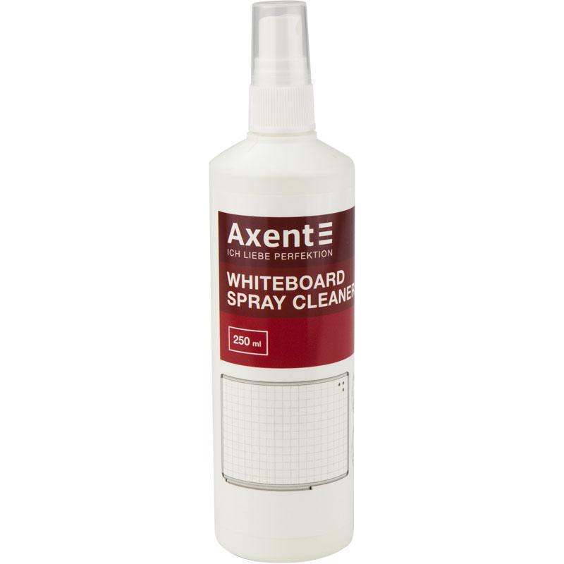 Спрей Axent для очистки сухостираемых досок 250мл 5305-А