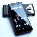 Мобильный телефон Rover R1 black 5000мАч 32 GB, фото 2