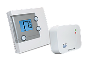 Устройства климатического контроля SALUS RT300RF
