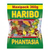 Желейные конфеты Haribo Phantasia, 360 грамм, Германия