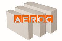 Перегородочные блоки Аерок (Aeroc) D500 и D400 100х200х600