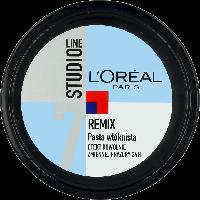 Паста для вкладання волосся L'Oreal Paris Studio Line Remix 150мл.