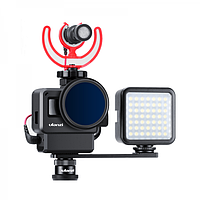 Рамка GoPro для блога Ulanzi V2 Pro