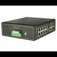 PoE-коммутатор ONV-IPS31108PFB