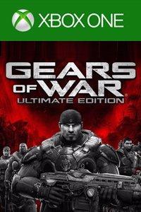 Игра для игровой консоли Xbox One, Gears of War: Ultimate Edition (БУ)