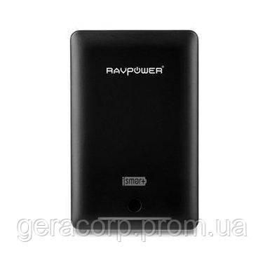 Внешний аккумулятор RavPower Power Bank 16750mAh Black (RP-PB19BK), фото 2