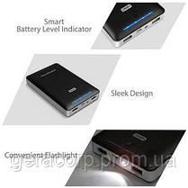 Внешний аккумулятор RavPower Power Bank 16750mAh Black (RP-PB19BK), фото 3