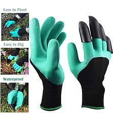 Сверхпрочные садовые перчатки Garden, фото 3