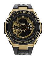 Часы Casio G-Shock G-Steel GST-400G-1A9 TOUGH SOLAR, фото 1