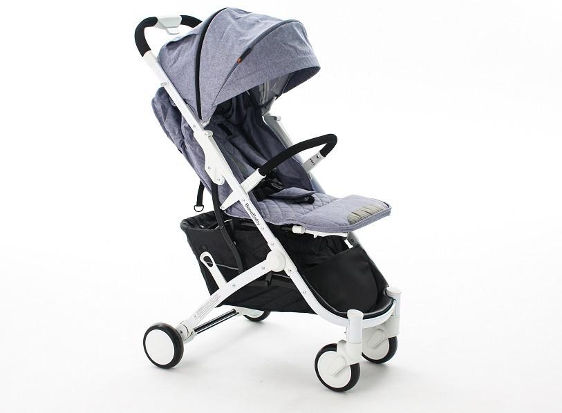 Коляска Bene Baby D200 gray