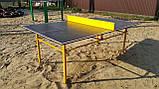 Тенісний стіл, фото 2