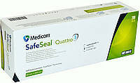 Пакети для стерілізаціі Safe Seal Quattro 254/356мм 10шт/уп