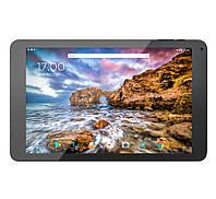"""Планшетный ПК 10.1"""" Pixus hiPower 3G Black, емкостный Multi-Touch (1280x800) IPS, MTK8321 Quad core 1,3GHz, RAM 1Gb, ROM 16Gb, MicroSD (max 64Gb),"""
