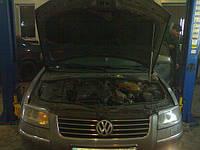 Ремонт дизельных двигателей  VW в Донецке