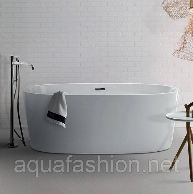 Ванна отдельностоящая акриловая 170x80 Galassia Eden Италия