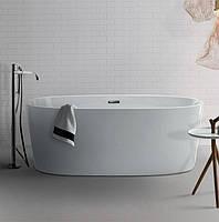 Ванна отдельностоящая акриловая 170x80 Galassia Eden Италия, фото 1