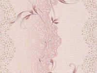 Обои Пеноакриловые Славянские обои 642501П              Кипр 0,53м X 10,05м Розовый 4824033076957
